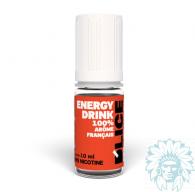 E-liquide D'lice Energy Drink (10 ml)