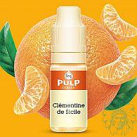 Clémentine de Sicile Pulp