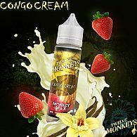 Congo Cream Twelve Monkeys 50ml