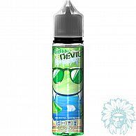 Green Devil Fresh Summer Avap 50ml