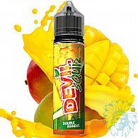E-liquide Avap Double Mangue Devil Squiz 50ml
