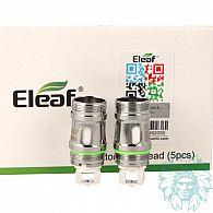 Résistances Eleaf EC-A (Pack de 5)