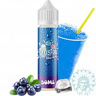 E-liquide Slushy Blue Razz 50ml