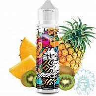 E-liquide Medusa Hawaiian Haze 50ml