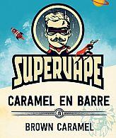 Arôme Supervape Caramel en Barre
