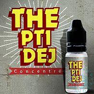 Arôme Vape or Diy The Pti Dej
