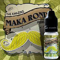 Arôme Vape or Diy Maka Rond Citron