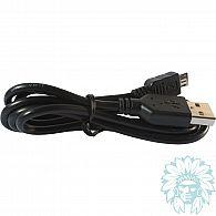 Cable micro-USB noir