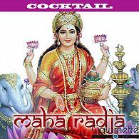 E-liquide Alfaliquid Maha Radja
