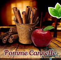 E-liquide Alfaliquid Pomme Cannelle