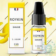 E-liquide Roykin Banane