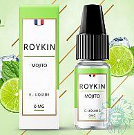 E-liquide Roykin Mojito