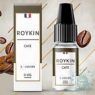 E-liquide Roykin Café