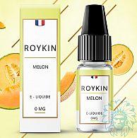 E-liquide Roykin Melon