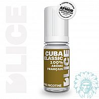 E-liquide D'lice Cuba Classic (ex Cigarrito)