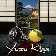 E-liquide Alfaliquid Yuzu Kiss