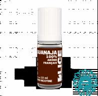 E-liquide D'lice Guanaja (10 ml)