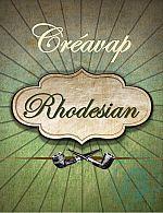 E-liquide Cr�avap Rhod�sian (10 ml)