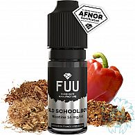 E-liquide Fuu Old School Boy