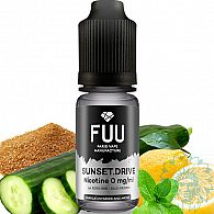 E-liquide  Fuu Sunset Drive (10 ml)