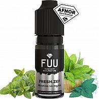 E-liquide Fuu Fresh Zef