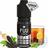 E-liquide Fuu Atlas Nanah