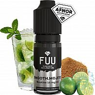 E-liquide Fuu Smooth Mojito (10 ml)