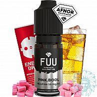 E-liquide Fuu Pink Bool (10 ml)
