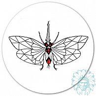 E-liquide Fuu Curiosité Lepidoptera