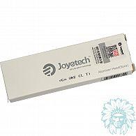 Résistances Joyetech eGo-One CL Ti VT (pack de 5)