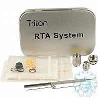 Aspire Triton Système  RTA