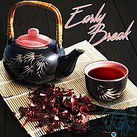 E-liquide Alfaliquid Early Break (10 ml)