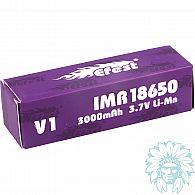 Accu Efest Purple IMR 18650 - 3500 mAh - 20 A