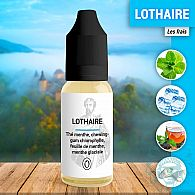 E-liquide 814 Lothaire