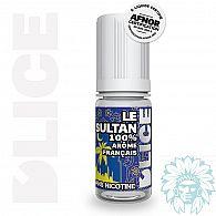 E-liquide D'lice Le Sultan
