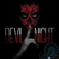 E-liquide Alfaliquid D'Night (ex Devil Night)