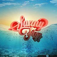 E-liquide Alfaliquid Sunny Fizz