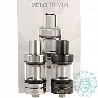 Clearomiseur Eleaf Melo 3 Mini