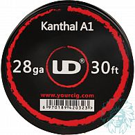 Fil Kanthal A1 - Youde