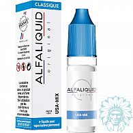 E-liquide Alfaliquid USA Mix