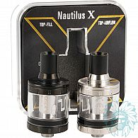 Clearomiseur Aspire Nautilus X
