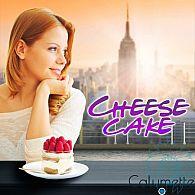 E-liquide Alfaliquid Cheesecake