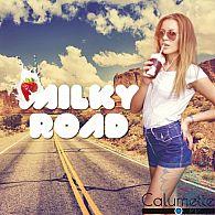 E-liquide Alfaliquid Milky Road