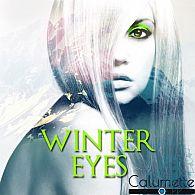 E-liquide Alfaliquid Winter Eyes