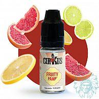 E-liquide Cirkus Fruity Pamp