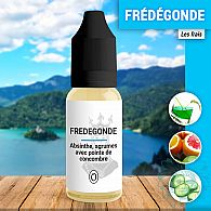 E-liquide 814 Frédégonde