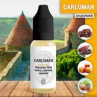 E-liquide 814 Carloman