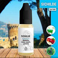 E-liquide 814 Sichilde