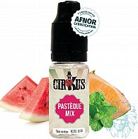 E-liquide Cirkus Pastèque Mix