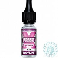 E-liquide Roykin X-Freez Purple